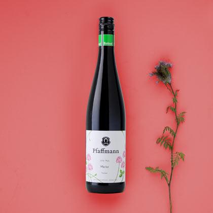 Vegane Bioweine von Bioland Weingut 1616 Pfaffmann