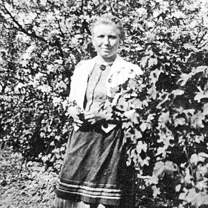 Emma Pfaffmann