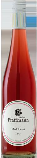 Merlot Rosé Lößboden