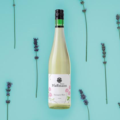 Nachhaltiger Weinbau harmoniert mit der Tier- und Pflanzenwelt.