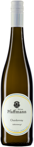 Chardonnay Kalksteinmergel