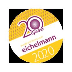 Eichelmann Award 2020
