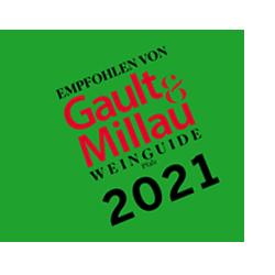 Gault & Millau Weinguide 2020 Award